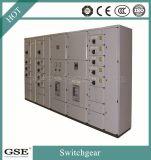 Gebildet Niederspannungs-Schaltanlage-Netzverteilungs-Kasten-Verteilerflachbaugruppe in der C.-N