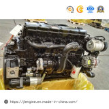 Motor Diesel 285HP completo do caminhão dos cilindros de Isbe285 6.7L 6