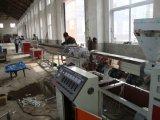 Macchina del cavo di goccia della fibra di FTTH in Cina