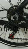 [700ك] سبيكة [21سبيد] يتسابق درّاجة