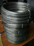 RO5252 (Ta2.5W)アニールされたタンタルのタングステンの合金ワイヤーDiameter1.0mm
