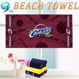 2人のための新しいデザインビーチタオル