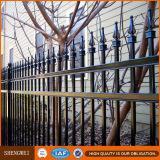 Tuyau en acier galvanisé Jardin clôture de sécurité