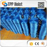 Capacità elevata 2.5cm * il carico di 4.5m che frusta il cricco di risparmio di concentrazione della cinghia lega giù le cinghie