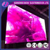 P4.81 incurvée TV LED de l'écran écran LED de prix de concert