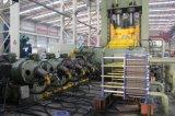 Utilisation intensive de la ferraille le cisaillement de la machine de coupe hydraulique