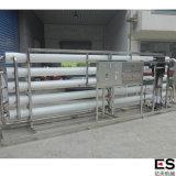 Purificador do filtro de água RO enchendo a linha de embalagem para linha de água
