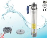 Marque Li Yuan trois phase Water-Cooled 17,5HP moteurs submersibles