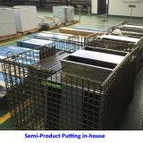 Processo da fabricação de metal da folha da manufatura de China