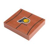 Contenitore impaccante di Humidor del contenitore di sigaro di legno di alta qualità