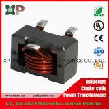 Un fil plat plaie pq Type de noyau inducteur