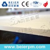 Folha de espuma a WPC PVC/Administração linha de extrusão/Máquina de extrusão de plásticos