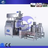 Type inférieur machine émulsionnante de homogénisateur de Rhj-a 500L de vide