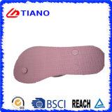Cinghie con scintillio, cadute del PVC di vibrazione delle donne