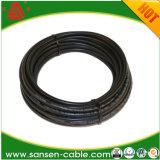 China-Förderung XLPE Isolier-PV-elektrischer Strom-Kabel-Solardraht