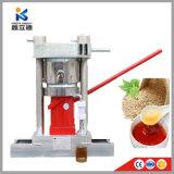 最も普及した油圧冷たい出版物機械かゴマ油の出版物機械