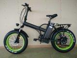 "20 "" Foldable脂肪質のタイヤEの自転車の土のバイク浜のバイク"