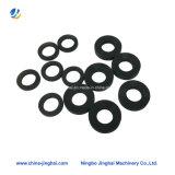 Peças fazendo à máquina do CNC do plástico da elevada precisão de OEM/ODM da fábrica de China