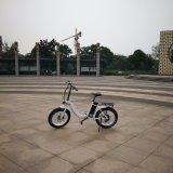 電気バイクを折る48V 500Wモーター20inch