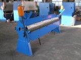 Ручная гибочная машина металлического листа с распределенным верхним инструментом (WH06-2X3000)