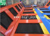 Grande sosta dell'interno commerciale del trampolino (BJ-TP38)