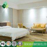 Aparmentの家具の販売のための安い寝室の家具のホテルの標準部屋