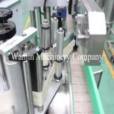 Máquina de etiquetado auta-adhesivo automática de la etiqueta engomada de dos caras