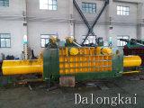 Machine hydraulique de presse de la mitraille Y81f-600
