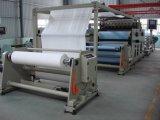 Высокая скорость опрыскивания расплавом покрытие машины для материал фильтра
