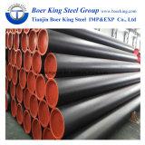ASTM A106 Kohlenstoffstahl-nahtloses Stahlrohr