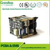 Kupferner plattierter mehrschichtiger Leiterplatte-Hersteller Schaltkarte-PCBA
