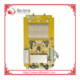 アクセス制御のための長距離RFIDのアンテナ