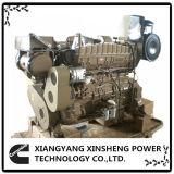 Новый двигатель дизеля 261kw/1800rpm Nta855-M350 Ccec Cummins для морской шлюпки