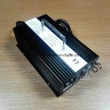 cargador de batería de plomo de 48V 20A para la vespa/el sillón de ruedas eléctricos