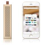 Pocket haut-parleur Bluetooth avec microphone intégré