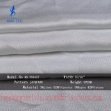 ткань 3%Rayon 3%Linen 42%Viscose 56%Polyester для юбки рубашки платья