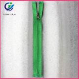 Qualidade diferente da vária fábrica de nylon do Zipper dos tamanhos