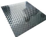 Venda de fábrica Folha estratificada de fibra de carbono Placa// Instrumentos, leve e de Alta Resistência