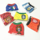 Produits en PET polyester Tshirt Football-Soccer Suppy Sports Team Dog Vêtements