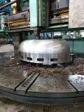 Enlèvement de perforateur par le bâti en acier