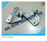 Gancho de leva modificado para requisitos particulares del bastidor de inversión de la precisión del acero inoxidable 316