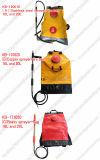 (KB-120010) Pulvérisateur de lutte contre l'incendie de sac à dos de forêt de brouillard de l'eau