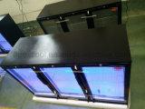 Heiße verkaufende rückseitige Stab-Kühler-Bier-Bildschirmanzeige-Kühlvorrichtung für Stab-System