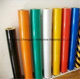 Film r3fléchissant acrylique de double largeur de la couleur 1.24m