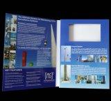 De op de markt brengende VideoKaart van het Scherm van Giften 5inch LCD