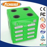 Aangepaste MiniAutomaat 5000mAh Powerbank