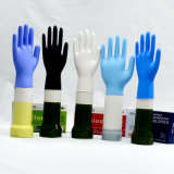 Preiswertestes Fabrik-Preis-Nitril-überzogene Handschuhe
