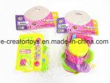 Entzückendes Tafelgeschirr-Küchenbedarf-Set Mädchen-Spielwaren