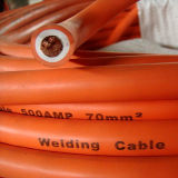 L'isolant en caoutchouc en cuivre pur Câble de soudage pour la machine (H01N2-D/YH)