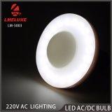 AC/DC LED rechargeable Lampe d'urgence